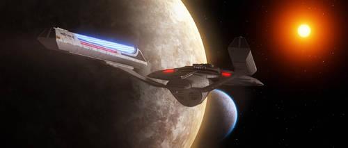 Still explorers by thefirstfleet