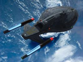 Heimann's Polaris by thefirstfleet