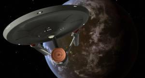 Leaving Tarsus by thefirstfleet