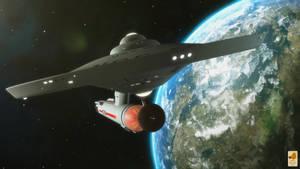 The Hermes returns by thefirstfleet