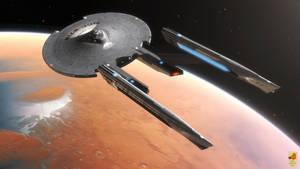 Heimann's command by thefirstfleet