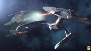First Fleet test run by thefirstfleet