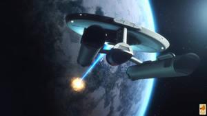 Wrath of the Polaris by thefirstfleet