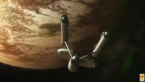 M-113 by thefirstfleet