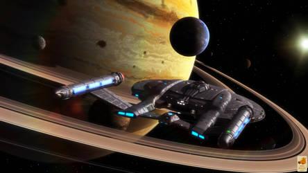 Habitability by thefirstfleet