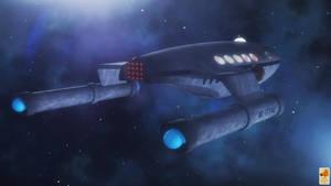 Stella Aurora by thefirstfleet