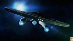 Leaving the nova by thefirstfleet
