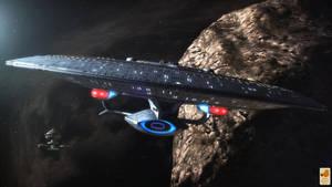 The big stick by thefirstfleet