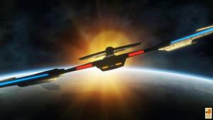 Happy New Year 2018 by thefirstfleet