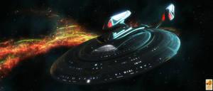 Neutral zone patrol by thefirstfleet