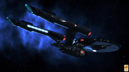 Discoprise by thefirstfleet
