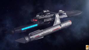 Disco Miranda by thefirstfleet