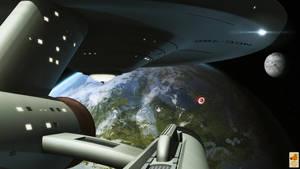 Dangerous alien contact by thefirstfleet