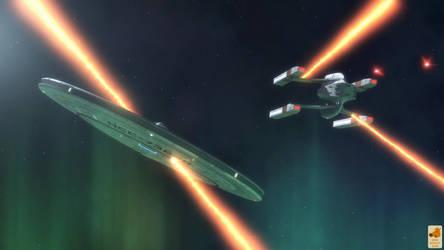 Ahwahnee separates by thefirstfleet