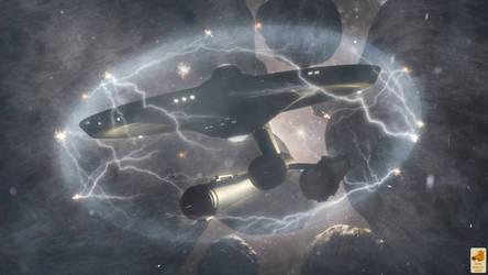 The Radaway Run by thefirstfleet