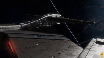 Terralysium by thefirstfleet