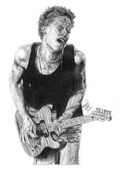Rockin Jonny Lang by monitwin