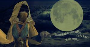 La complainte du soleil, de la lune et du vent by simorette