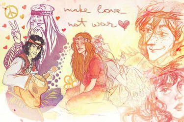 hippie_snarry_11 by AnastasiaMantihora