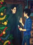 make a wish by AnastasiaMantihora