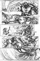 Miss Marvel 30 - page 7 by AdrianaMelo
