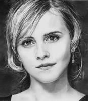 Emma Watson by Ptolemie