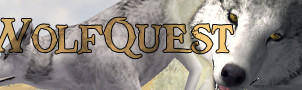 WolfQuest Banner by CanuckZD