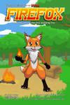 Firefox - Cover by DTfox