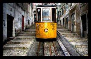 tram by mrvegas
