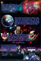 MMX:U49 - Prologue: Doomsday (Page 1) by IrregularSaturn