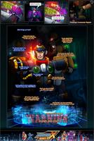 MMX:U49 - Prologue: Doomsday (Page 5) by IrregularSaturn