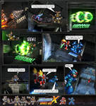 MMX:U49 - S1Ch11: Cat and Mice (Page 7) by IrregularSaturn