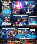 MMX:U49 - S1Ch12: Factory Problems (Page 1) by IrregularSaturn