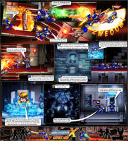 MMX:U49 - S1Ch12: Factory Problems (Page 3) by IrregularSaturn