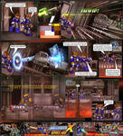 MMX:U49 - S1Ch12: Factory Problems (Page 4) by IrregularSaturn