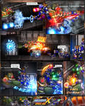 MMX:U49 - S1Ch13: Forgotten Monstrosity (Page 4) by IrregularSaturn