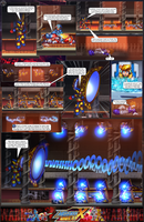 MMX:U49 - S1Ch16: Orchestra of Lights (Page 14) by IrregularSaturn