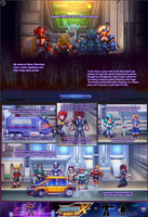 MMXU49 S2C2: Troublemaking Prodigy (Pg 1) by IrregularSaturn