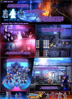 MMXU49 S2C7: A Triumph Before the Disaster (Pg 2) by IrregularSaturn