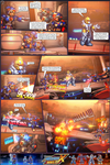 MMXU49 S2C7: A Triumph Before the Disaster (Pg 4) by IrregularSaturn
