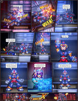 MMXU49 S2C9: Ineluctable Demise (Pg 18) by IrregularSaturn