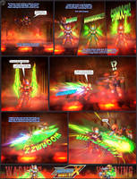 MMXU49 S2C9: Ineluctable Demise (Pg 20) by IrregularSaturn