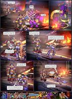 MMXU49 S2C14: Global Turmoil (Pg 13) by IrregularSaturn
