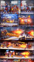 MMXU49 S2C16: Winged Rampage (Pg 26) by IrregularSaturn