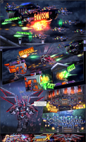 MMXU49 S2C16: Winged Rampage (Pg 30) by IrregularSaturn