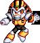 Pharaoh Man HD v2 by IrregularSaturn