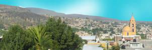 Apaseo el Alto,Gto by Leamat