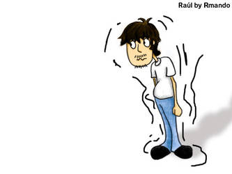 Raul by Leamat