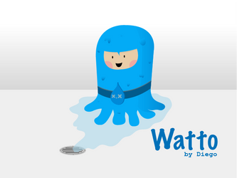 Watto by Leamat