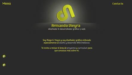 www.armandovieyra.com by Leamat
